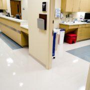 rikett hospital
