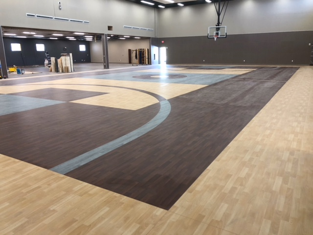 Tarkett Sports Indoor Presents A New Product Offering For